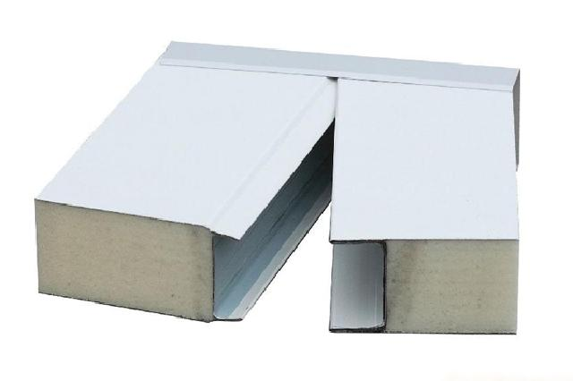 PU聚氨酯夹芯板